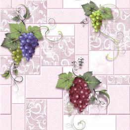 Виноградник 1755