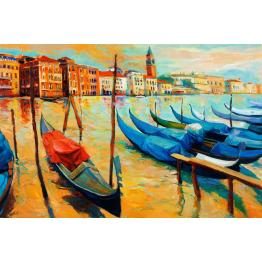 Живопись Венеции